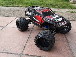 Traxxas Summit 1/10 Rc Truck | In Arbroath, Angus | Gumtree My Traxxas Rustler Xl5 Front Snow Skis Rear Chains And Led Rc Cars Trucks Car Action 2017 Ford F150 Raptor Review Big Squid How To Convert A 2wd Slash Into Dirt Oval Race Truck Skully Monster Color Blue Excell Hobby Bigfoot 110 Rtr Electric Short Course Silverred Nassau Center Trains Models Gundam Boats Amain Hobbies 4x4 Ultimate Scale 4wd With Adventures 30ft Gap 4x4 Edition