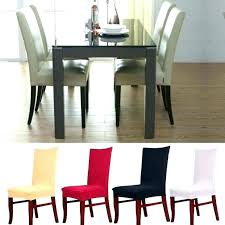 Chair Back Cushions With Ties Dining Seat Room