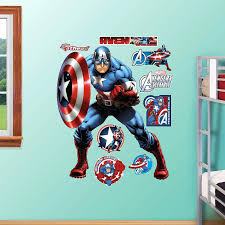 Marvel Avengers Area Rug Rugs Walmart 8—10 With Captain Bedroom