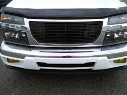 100 Truck Grills Any Ideas On Hiding Horn Ect Behind Our Grilles