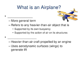 100 Parts Of A Plane Wing Of An Ircraft Of An Irplane Ppt Download