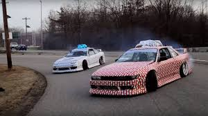 Watch Gift-Wrapped Drift Cars Spread Holiday Cheer - The Drive Freightliner Sequel To Size Matters Drifting Semi Truck Ford F350 Super Duty Takes On A Semi The Grizzled Gta 5 And Trailer Drifting Youtube Jimcorner Semitruck One Ups Ken Block Fordtruckscom Successful Lydden Truck Festival Returns Dan Wright Real City Drift Racing Android Apps Google Play Gwood Of Speed 2017 Red Bull Cars This Is The First Licensed Selfdriving There Will Be Many Flat Out Awesome Race Video Man Race Vs C63 Amg Size Matters Epic Gymkhana Stunt Feature Ranger Pictures 1985 Nissan 720 Base