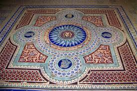 100 port morris tile sold an architect and an artist walk