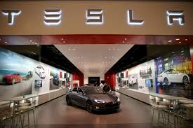 100 Teels Trucks Teslas Master Plan For A Network Of Selfdriving Cars May Not