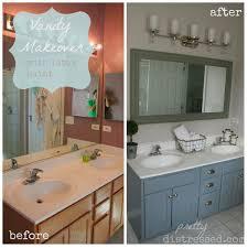 Magnificent Vanity Top Cabinets For Bathrooms Countertop Tops Black