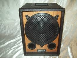 Best 1x10 Guitar Cabinet by Earcandy Ethan 1x10 Jv Jazz Guitar Amp Speaker Cabinet 250 Reverb