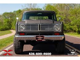1972 International Harvester 1210 Travelette Crew Cab Long Bed ... Intertional Harvester R Series Wikipedia 1972 1110 Truck 2 Wd Original Owner Low Miles Feed Truck 3 Hopper Tank Hibid Auctions 1210 Pickup F158 Kissimmee 2018 2941 Cha Scout Ii Youtube Fleetstar 2010a Tandem Dump Sells Big Iron Junkyard Find 1971 1200d The Truth 4300 Semi Item G4202 Sold Octo In Ca Antelope 22671eca10170 For Sale