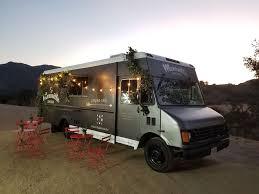 100 Food Trucks In Los Angeles Maravilla Truck Catering Truck
