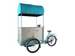 100 Ice Cream Truck Business Plan New SelfPowered Ferla Bike To Start A Successful