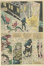 Gerber Also Worked With George Tuska On The Two Issues Of Marvel In One Which Crossed Over Defenders 20 His Debut Script For Title