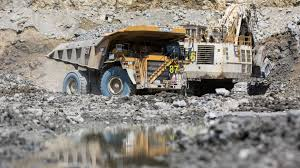 100 Big Truck Coal Chamber Mining Groups Rebound To Extract A Profit Financial Times