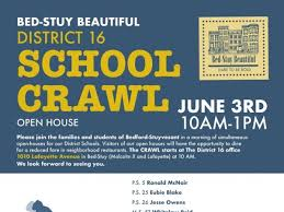 jun 3 district wide school open house event bed stuy ny patch
