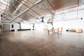 100 Melbourne Warehouses Second Story Studios Warehouse Function Venues Hidden