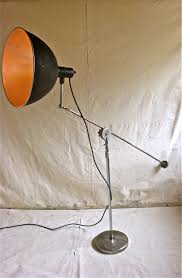 Floor Lamps Ikea Perth by One Of A Kind Vintage Industrial Floor Lamp