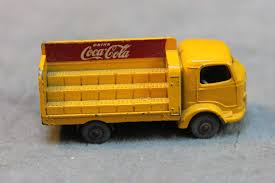 VINTAGE LESNEY MATCHBOX No 37 Karrier Bantam 2 Ton Coke Coca Cola ... Diecast Toy Snow Plow Models Mega Matchbox Monday K18 Articulated Horse Box Collectors Weekly Peterbilt Tanker Contemporary Cars Trucks Vans Moosehead Beer Matchbox Kenworth Cab Over Rig Semi Tractor Trailer Just Unveiled Best Of The World Premium Series Lesney Products Thames Trader Wreck Truck No 13 Made In Amazoncom Super Convoy Set 4 Ton Fire Sandi Pointe Virtual Library Collections Buy Highway Maintenance 72 Daf Xf95 Space Jasons Classic Hot Wheels And Other Brands 1986 Mobile Crane Dodge Crane 63 Metal