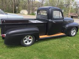 1952 Ford F1 F100 Custom Hot Rod Shop Truck Rat Rod Fuel Injected ... 1952 Ford Truck For Sale At Copart Sacramento Ca Lot 43784458 F1 63265 Mcg Old Ford Trucks Classic Lover Warren Allsteel Pickup Restored Engine Swap 24019 Hemmings Motor News F100 For Sale Pickup Truck 5 Star Cab Deluxe F3 34ton Heavy Duty Trend 8219 Dyler Ford Panel Truck Project Donor Car Included 5900 The Hamb Bug On A Radiator Pinterest