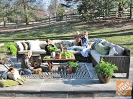 Give Your Patio Furniture Set a Custom Look