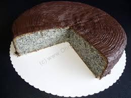 mandel mohn kuchen ohne mist