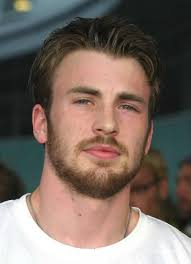 7 chris evans beards to copy beardstyle