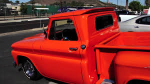 100 1964 Chevy Truck YouTube