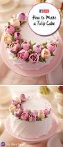 Cakes Decorated With Russian Tips by Best 25 Tulip Cake Ideas On Pinterest Wilton Piping Tips