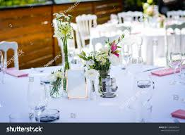 Wedding Birthday Reception Decoration Chairs Tables Stock Photo ... Tables And Chairs In Restaurant Wineglasses Empty Plates Perfect Place For Wedding Banquet Elegant Wedding Table Red Roses Decoration White Silk Chairs Napkins 1888builders Rentals We Specialise Chair Cover Hire Weddings Banqueting Sign Mr Mrs Sweetheart Decor Rustic Woodland Wood Boho 23 Beautiful Banquetstyle For Your Reception Shridhar Tent House Shamiyanas Canopies Rent Dcor Photos Silver Inside Ceremony Setting Stock Photo 72335400 All West Chaivari Covers Colorful Led Glass And Events Buy Tableled Ding Product On Top 5 Reasons Why You Should Early