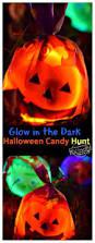 Pumpkin Patch Daycare Kearney by A Glow In The Dark Halloween Candy Hunt Idea For Kids Diy Games