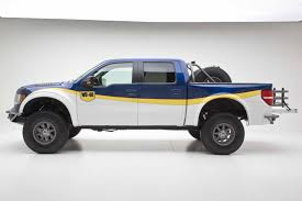 100 Chip Foose Truck Ford F150 By And WD40 For 2013 SEMA Autoevolution