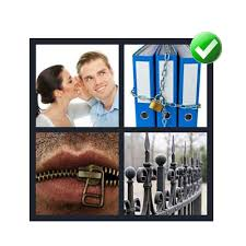 4 Pics 1 Word 7 Letters Quiz Answers Level 5 314 369