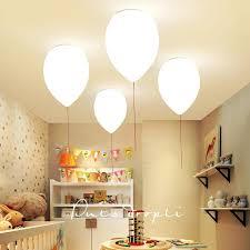lumiere chambre enfant lumiere pour chambre noosion moderne ballon plafond lumiare led