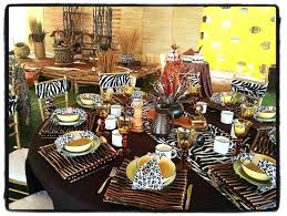 Safari Themes For Living Room by Decorations African Inspired Wedding Decor African Safari Theme