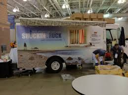 The Shuckin' Truck! | DidjaEat? Warwick Food Truck Night Rocky Point 817 Trucks In Ri Yachting Fluke Til Ya Pukefishing Tournament Rhode Island Oyster Guide Page 2 Of 7 Monthly The Shuckin Islands Traveling Seafood Home Facebook Fest Fundraiser At Aspray Boat House Otography By Dia New England Festival Is Coming To Mohegan Sun Shintruck Instagram Hashtag Photos Videos Piktag Final 1 Baltimore Snap Long Raw Bar Catering Mobile On The Shoals Runnin Icrc