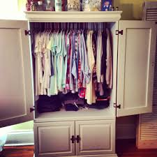 Re-purposed An Old Entertainment Center Into A Clothes Armoire ... Best 25 Dog Closet Ideas On Pinterest Rooms Storage As Reflected The Mirror Of Armoire Uncomfortable With Food Storage Armoire Food Armoires And Fishermans Wife Fniture Crazy People Dog Fniture Abolishrmcom Create Pet Space How Tos Diy To Build An Cabinet Dressers In Organize Clothes Without A Dresser 58 Home Amazoncom Portable Organizer Wardrobe Closet Shoe Rack Mirror Jewelry Target Bedroom Magnificent Outstanding Clothing Ideas About Life Bunk Bed Idea Bed Window
