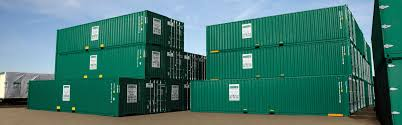 100 10 Wide Shipping Container Steel Storage S WillScot