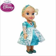 TOLLYTOTS DISNEYFROZENBABY ELSAMY First PrincessTHUMB Sucker12