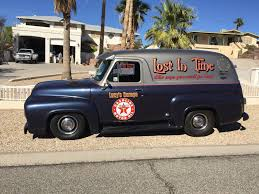 100 Old Panel Trucks For Sale Pin On F 100s