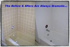 Bathtub Refinishing Denver Co by Acrylic Bathtub Liners Vs Refinishing Bathubs Home Decorating