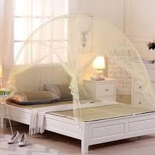 m canap駸 蒙古包蚊帳免安裝1 5m床1 8m米雙人家用拉鏈有底支架1 2m單人學生 生活