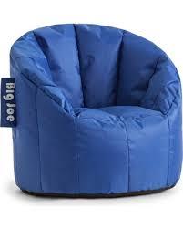 Big Joe Kids Lumin Chair Sapphire