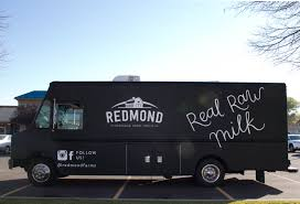 100 Truck Farms Raw Milk Redmond Heritage