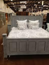 Old door bed in King Custom made Homelite Johns in Mississippi