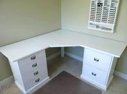 bureau angle blanc bureau en angle ikea tofana