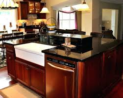 Affordable Kitchen Island Ideas by Kitchen Islands With Sink Wonderful Small Kitchen Islands With