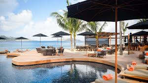 100 Christopher Hotel St Barth On Barts Reopens Travel Weekly