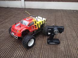 Hobao Pirate Nitro Rc Monster Truck | In Pocklington, North ... Redcat Racing Volcano S30 110 Scale 75cc Nitro Motor Rc Monster Terjual Truck Nanda Raptorx 18 Rtr 4wd Kaskus 2013 No Limit World Finals Race Coverage Truck Stop Traxxas Tmaxx Blue Black Red White Originally Hsp 94862 Savagery Powered Fish Macklyn Trucks Wiki Fandom Powered By Wikia Basher Circus Mt 18th Youtube Jam Hornet Freestyle In New Orleans Jan 25 2014 Xray Nt18mt 4wd 118 Micro Xra380840 Kyosho Foxx Readyset Kyo33151b Cars Earthquake 35 Rizonhobby