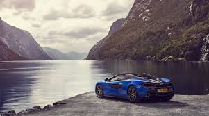 meilleur si e auto b mclaren automotive official site