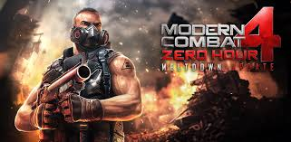 modern combat 4 ios modern combat 4 zero hour appstore for android