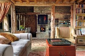 Rustic Living Room Ideas Uk Thecreativescientist Com