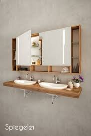68 bad spiegelschrank nach maß mirrored bathroom cabinets