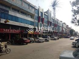 6000 Square by 6 000 Square Commercial Office For Rent In Blue Area